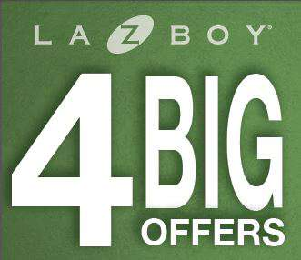 4 Big Offers