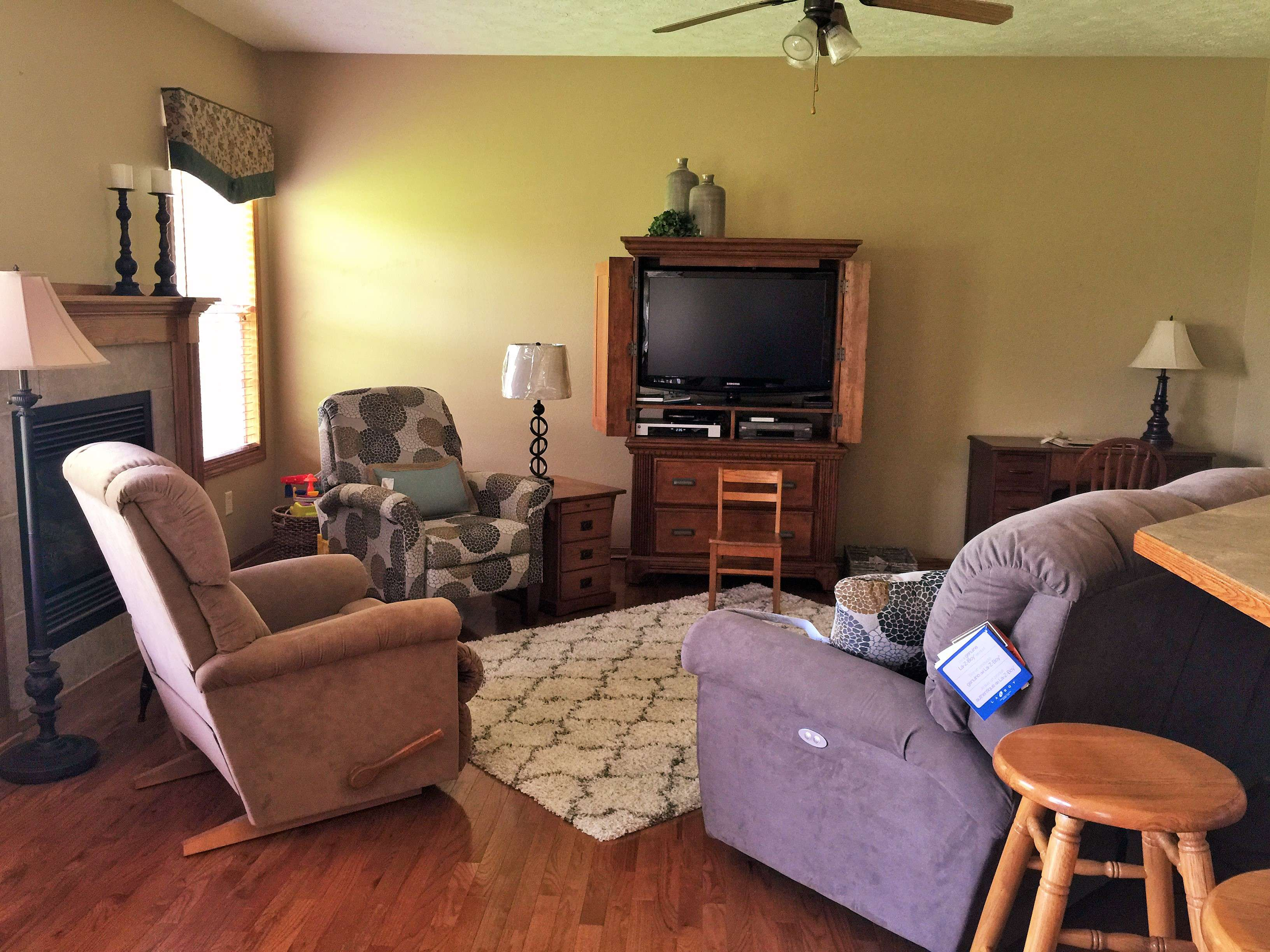 La Z Boy Living Room Set Furniture La Z Boy Sofas Chairs Recliners And Couches Find A