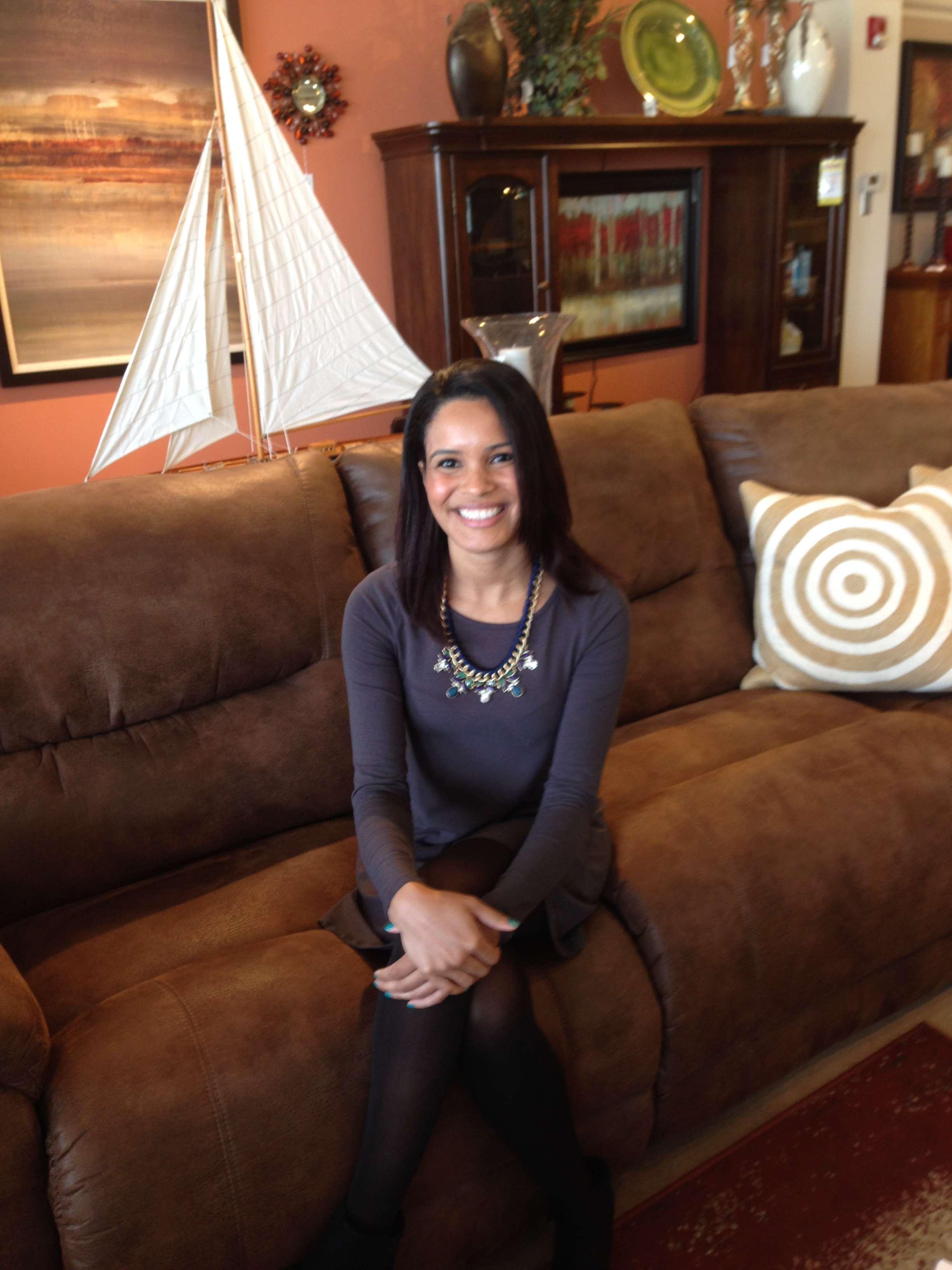 In-Home Designer - Jeseline Taveras