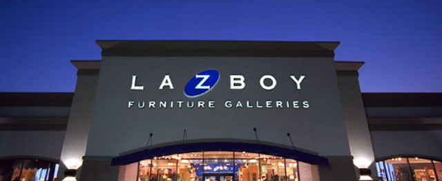 La-Z-Boy Furniture Galleries Galleries Grand Junction