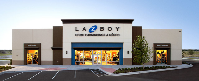 Calgary Alberta La Z Boy Furniture Galleries At Crossiron