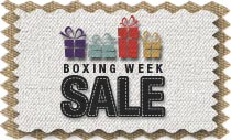Boxing Week SALE - Hurry! Sale Ends Soon!