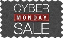 Cyber Monday Sale - Great Savings! Shop Now!