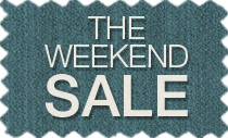 The Weekend Sale