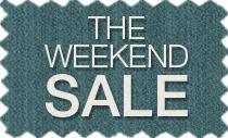 The Weekend Sale