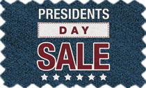Presidents Day Sale - Shop Early & Save Up To $1000