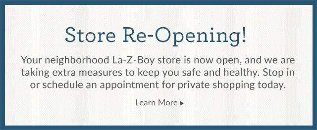 La-Z-Boy Home Furnishings & Decor Maine