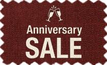 Anniversary Sale! BOGO Recliner Event!