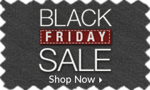 Black Friday Sale - Save 30%