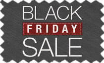 Black Friday Sale - Great Savings! Shop Now!