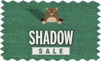 Shadow Sale - Sale Ends Soon!