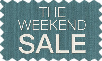 The Weekend Sale - Limited Time Only!