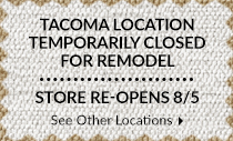 Store Temporarily Closed for Remodel